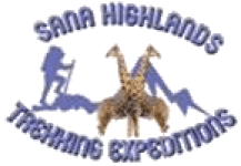 Sana Highlands Trekking Expeditions