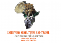 Smile view Kenya tours and travel