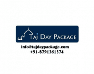 Taj Day Packages