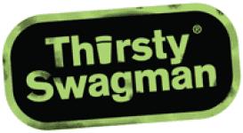 Thirsty Swagman