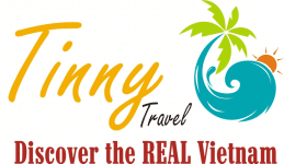 Tinny Tours Co., Ltd