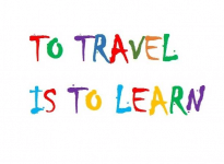 To Travel Is To Learn
