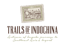Trails of Indochina