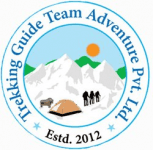 Trekking Guide Team Adventure