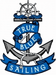 True Blue Sailing