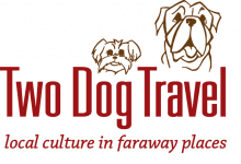 Two Dog Travel.com