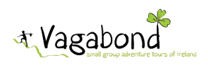 Vagabond small group tours of Ireland