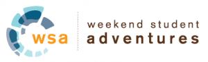 Weekend Student Adventures