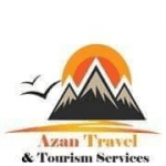 azan travel and tourism