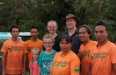 Tanjung Puting Orangutan Experience Tour