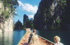 TruTravels Thailand Experience (from Bangkok to Koh Phangan) Tour