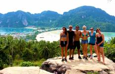 TruTravels Thailand Island Hopper (from Bangkok to Phuket) Tour