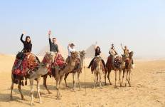 Essential Egypt Tour