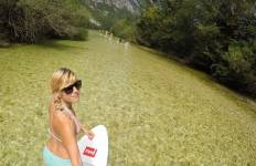 Sup Tour in Slovenia 5 Days Tour