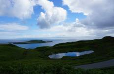 Skye, The Highlands & Loch Ness - from Edinburgh Tour