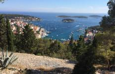 10 days in Croatia - Free & Easy Yacht Week Tour