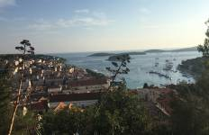 Croatia One Way Sail Split to Dubrovnik Classic Standar...