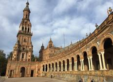 Classical Spain (from Madrid to Barcelona) Tour