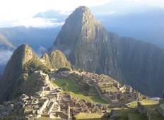 Ancascocha Trek to Machu Picchu 5 Days/4 Nights Tour