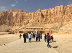 Egypt Nile Jewel - 9 Days Tour