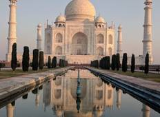 Budget Golden Triangle 4 Days Tour With 3 Nights Accommodation Tour
