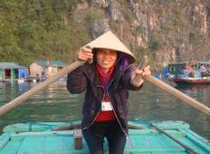 Best of Vietnam and Cambodia in 12 days Tour