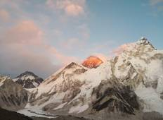 Amazing Everest Base Camp Trek in Nepal- An Experience of lifetime Tour