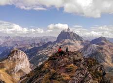 Hiking and Trekking in Pyrenees Tour