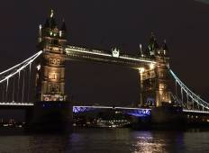 A Week in London 6 Nights Tour