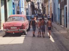 One Week in Cuba Tour