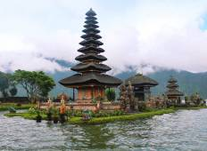 Bali Intro - 9 Day Tour