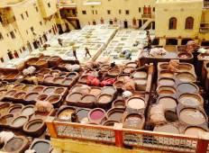 Classic Morocco Immersion Tour