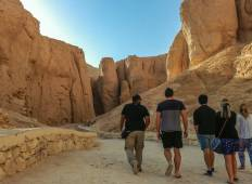 Best Of Egypt - 5* Cruise Tour