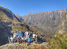 South Africa Walking Adventure Tour