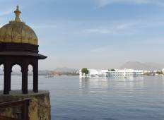 Golden Triangle Tour with Jodhpur, Udaipur  & Mumbai Tour