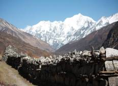 Langtang valley Yoga & meditation Trek Tour