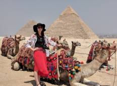 Egypt Highlights Tour