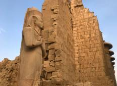 Egypt Nile Adventure - 9 Days Tour