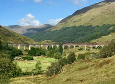 Isle of Skye, Highlands, Inverness and Glenfinnan Viaduct - 3 Days Tour