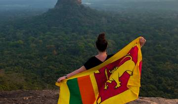 Sri Lanka One Life Adventures - 12 Days Tour