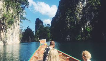 TruTravels Thailand Experience Tour