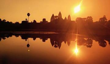 TruTravels Thai-Khmer Explorer -  an epic 16 day adventure through Thailand & Cambodia Tour