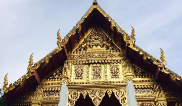 Laos, Thailand, Cambodia Trip: 25 Days - A Backpacker\'s Dream Tour