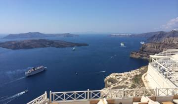 Greek Island Hopping Tour