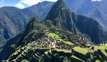 Archeological Peru (08 Days & 07 Nights) Tour