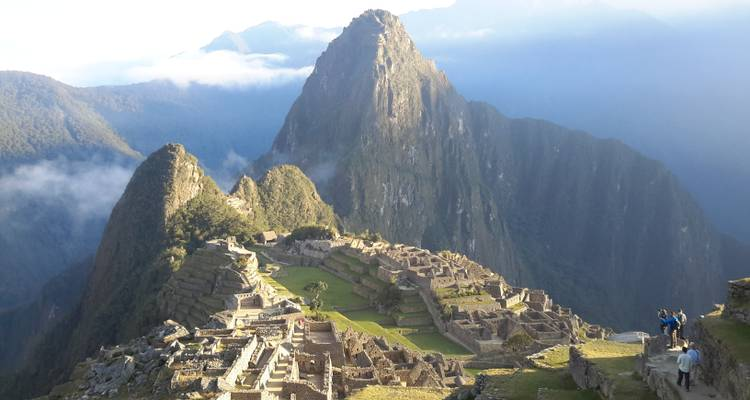 Ancascocha Trek to Machu Picchu 5 Days/4 Nights - Action Peru Treks