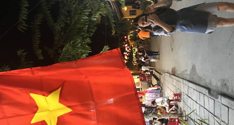 g adventures vietnam on a shoestring review