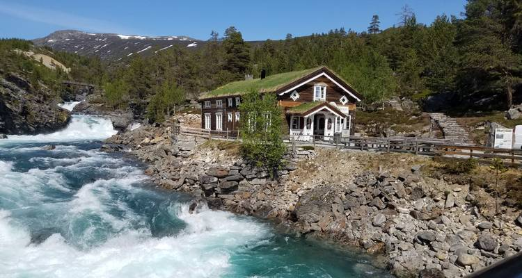 Spectacular Scandinavia & its Fjords (Summer 2019) - Insight Vacations