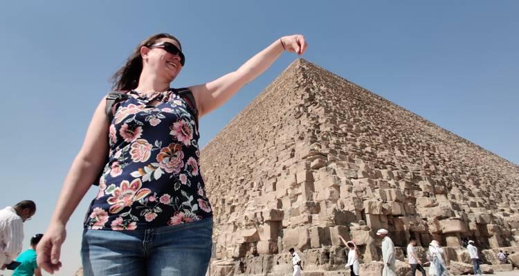 Egypt Nile Jewel - 9 Days
