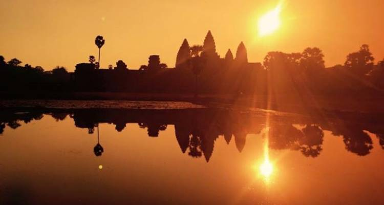 TruTravels Thai-Khmer Explorer -  an epic 16 day adventure through Thailand & Cambodia - TruTravels